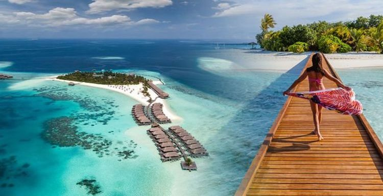 When will the Maldives move from the UK travel red list?