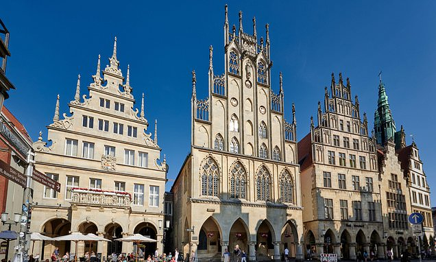 Why you should visit historic Munster in Germany