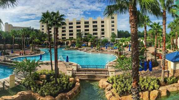 With leisure travel leading recovery, Hyatt makes adjustments
