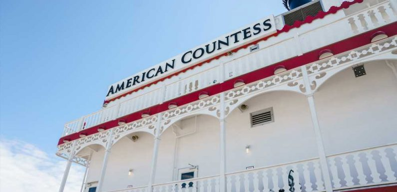 A new name for American Queen Steamboat Co.