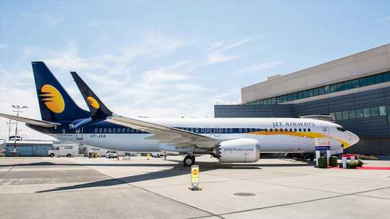 A revived Jet Airways plans to take flight in 2022