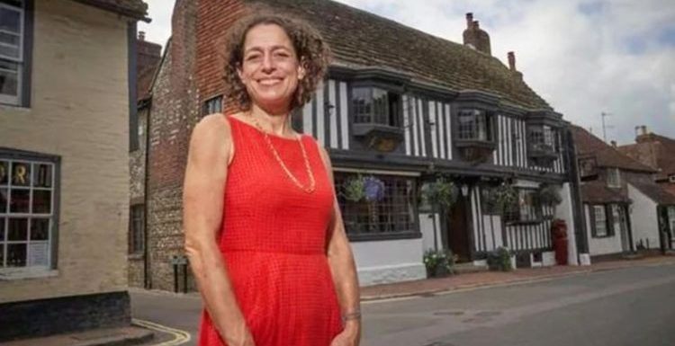 Alex Polizzi sparks fury after calling workers 'Minions' during £2m hotel renovation