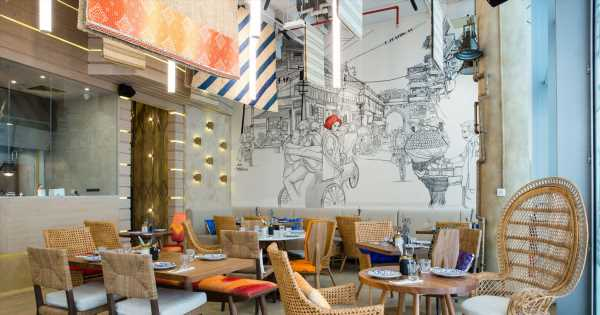 Atelier set to dazzle Dubai, Riyadh with launch of five high-end restaurant projects