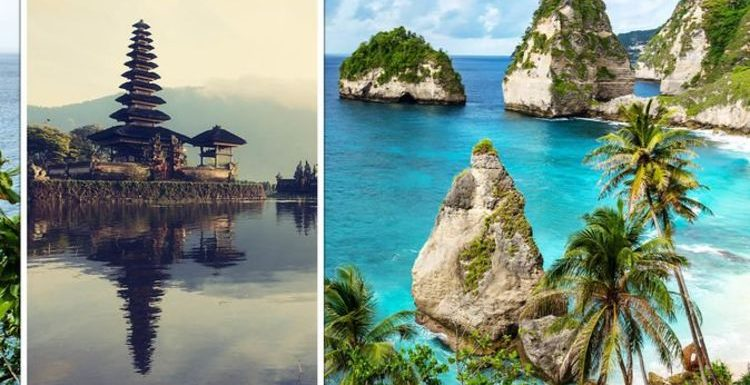 Bali holidays: When will Indonesia move to the amber or green lists for UK travel?