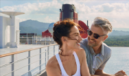 Best things to see and do on Cunard's Queen Victoria cruise ship