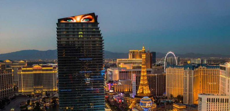 Blackstone selling Cosmopolitan, MGM acquiring hotel operations