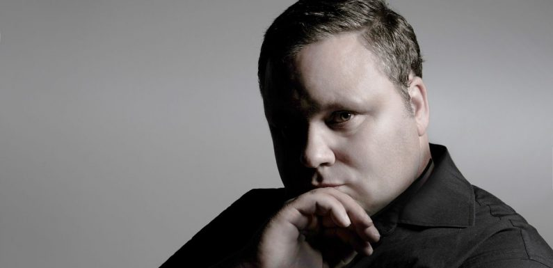 Britain's Got Talent winner Paul Potts to perform in star-studded cruise line-up