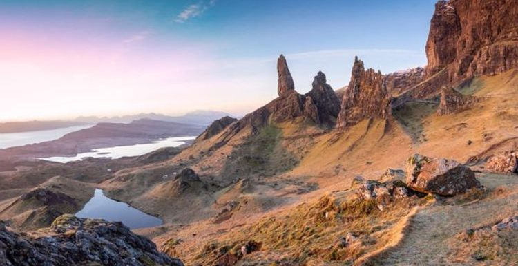 British island on the best European island list – beats Ibiza, Mykonos and Crete