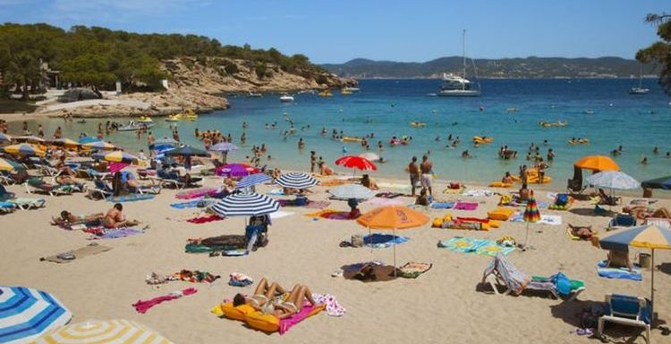 Britons are back – Spain sees tourism return as travel rules change