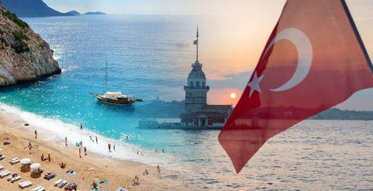 Can Britons go on holiday to Turkey yet? FCDO issues new travel advice update
