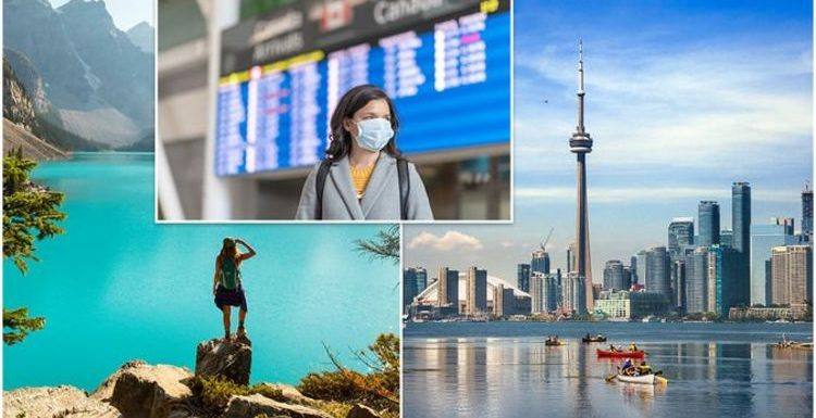 Canada reopening to Britons in weeks – what are the new travel rules?