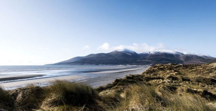 Caravan: Best views in the UK named for a breathtaking holiday stop – full list