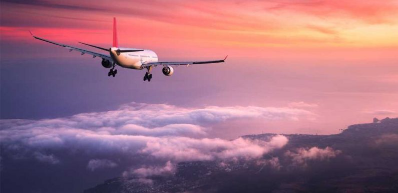 Covid-19 delta variant takes toll on air travel