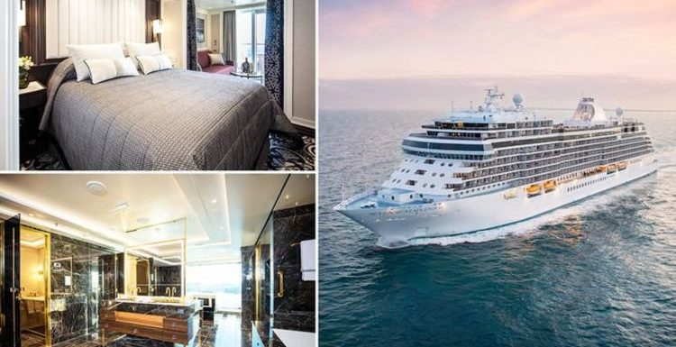 Cruises: Everything you need to know about Regent Seven Seas Splendor