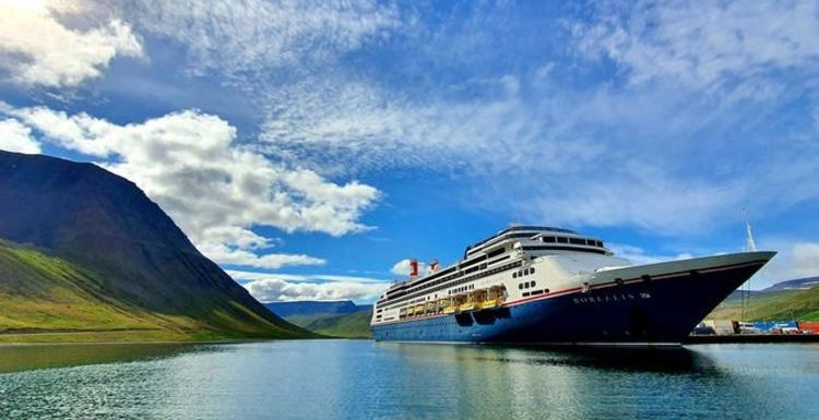 Cruises are back – first international cruise since March 2020 returns to UK