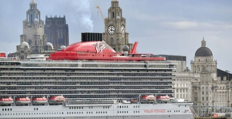 Cruises could be 'safest way to travel' this summer, expert claims – but 'it's been tough'