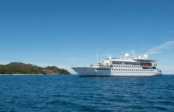 Crystal Esprit's new owner, Lindblad, will deploy yacht in the Galapagos