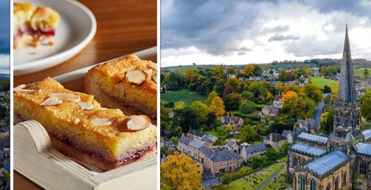 Derbyshire town named one of the prettiest in the country – 'my favourite getaway haven'