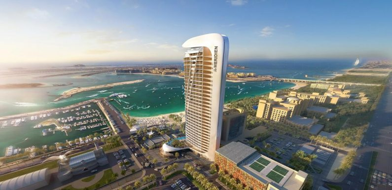 Developer says close to launching four new hotels in Dubai