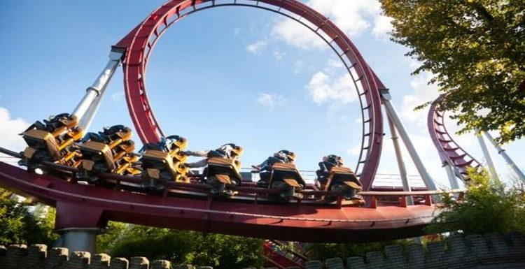 'Disgraceful' theme park accused of 'fat-shaming' tourists after introducing weigh-to-ride
