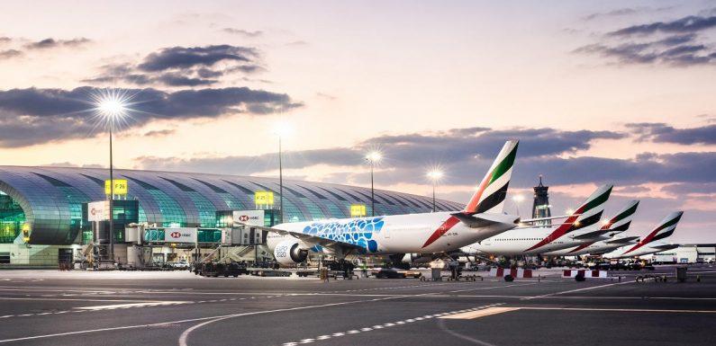 Emirates extends Nigeria flight ban further
