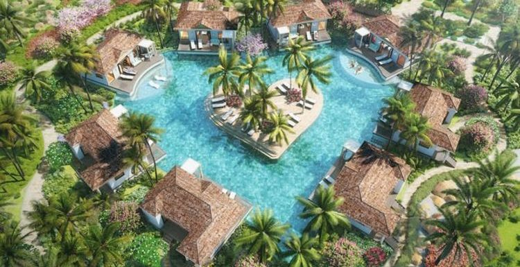 Get 45 percent off hotel stays at the new Sandals Royal Curaçao resort – how to book