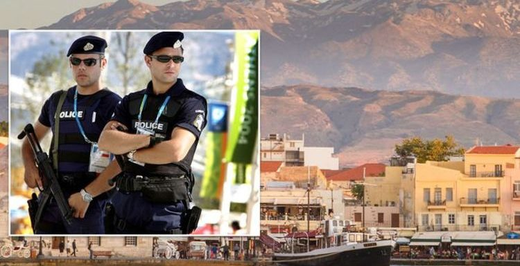 Greece enforces new 'lockdowns' on holiday island – what are the new rules? FCDO warning
