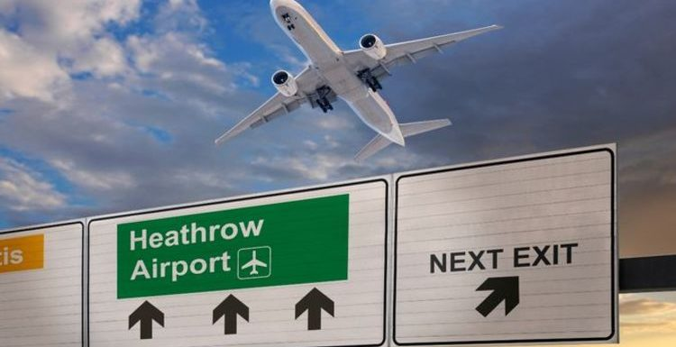 Heathrow plans to raise customer costs to cover airport's debt – by £200 for family of 4