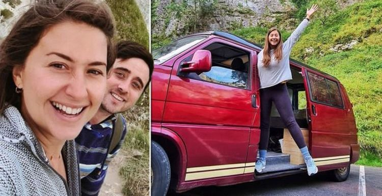 How Vanlife couple created 'ideal' campervan for £7k including £3k add on – 'really nice'