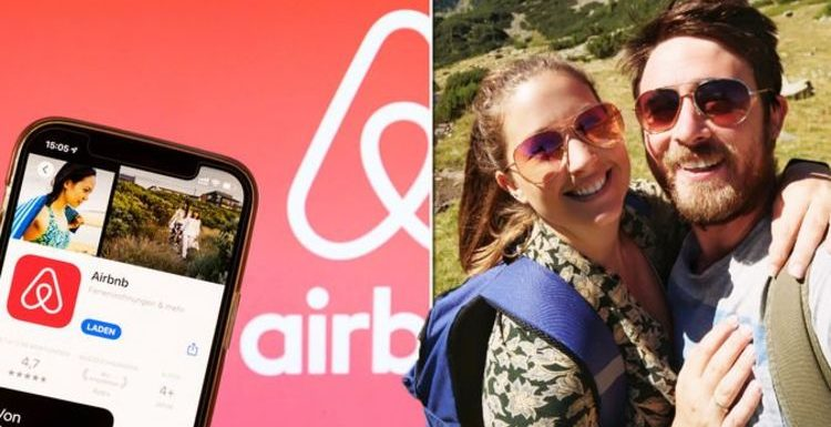 'Huge discount: How to get a four-week Airbnb stay for price of two and other expert ti[s
