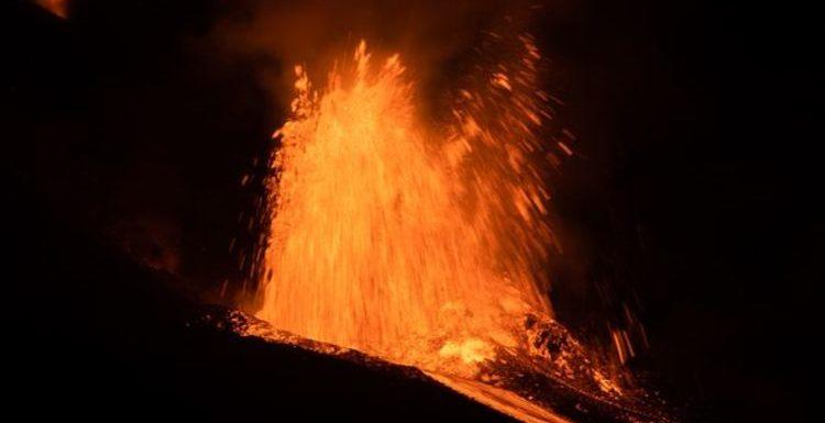 La Palma volcano: When will eruption happen again? 'Be more careful'