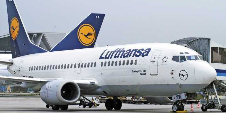 Lufthansa and Travelport champion NDC with new distribution agreement