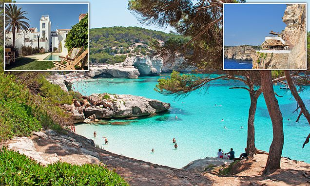 Menorca is small, but here's why it's hugely seductive…
