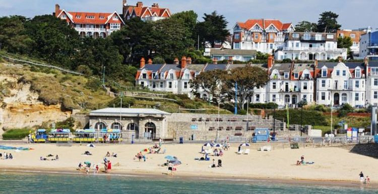 Most beautiful coastal town in the UK named – which made the list?