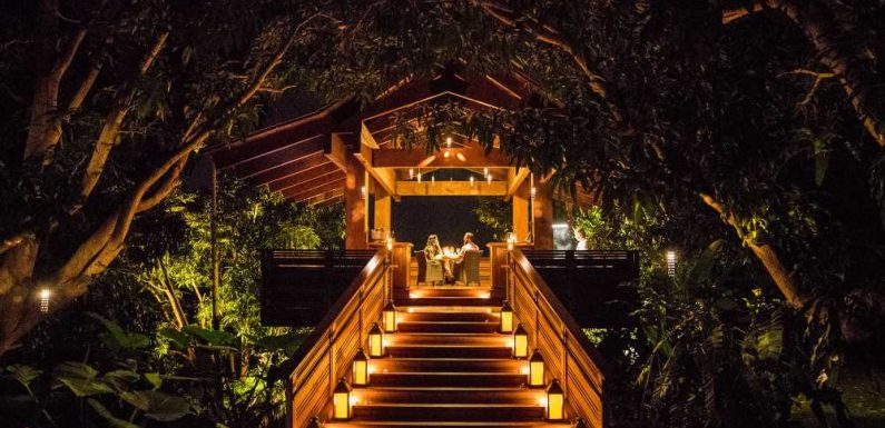 New exec chef brings fresh vision to Hotel Wailea