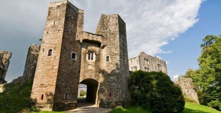 Popular Devon tourist attraction is one of UK's most haunted places
