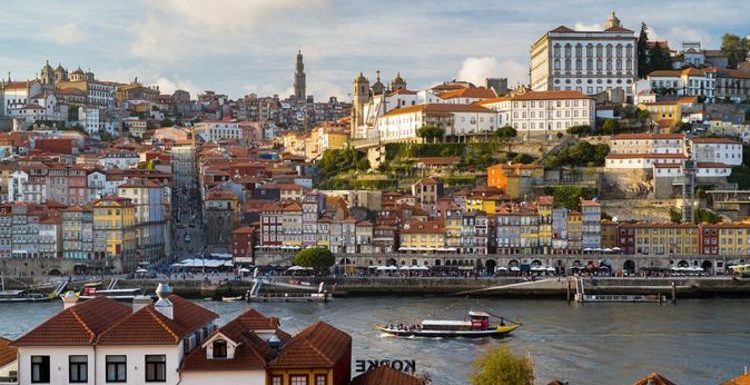Portugal allows unvaccinated Britons back again as it lifts quarantine rules – latest