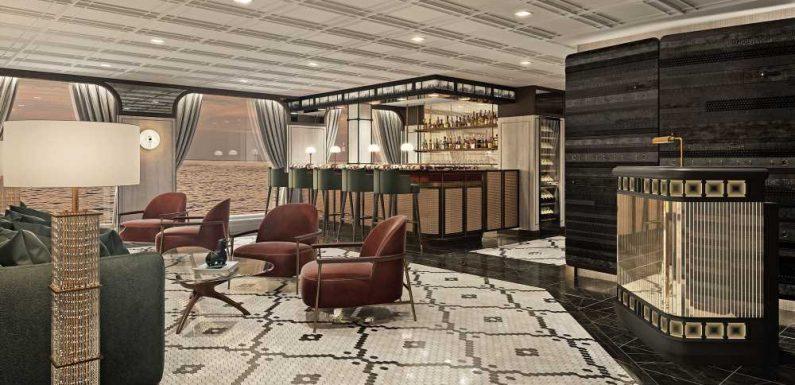 Regent Seven Seas Cruises reveals more details about the Grandeur