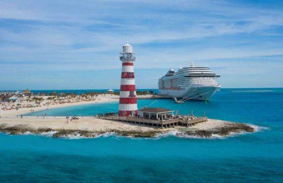 Regent Seven Seas returns to operations; MSC starts Port Canaveral cruises