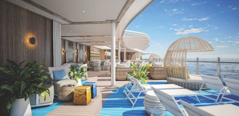 Royal Caribbean changes inaugural plans for Wonder of the Seas