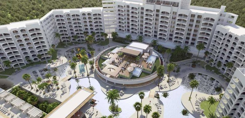 Royal Resorts entering all-inclusive market in Cancun