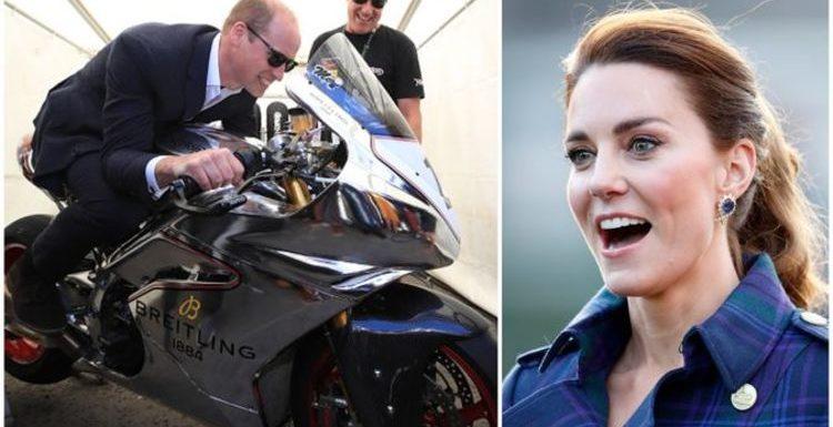 Royal Travel: Method that 'terrifies' Kate Middleton – 'fills me with horror'
