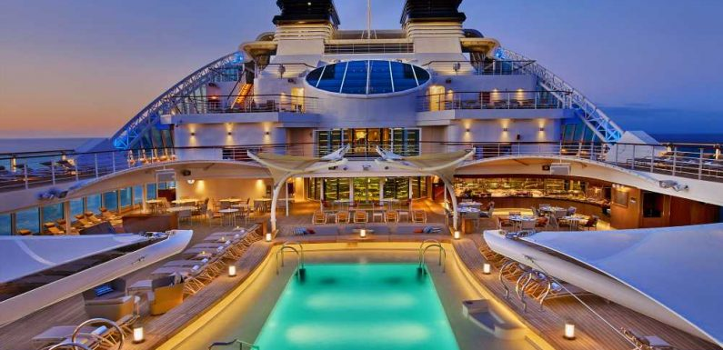 Seabourn Encore will resume cruising earlier than scheduled