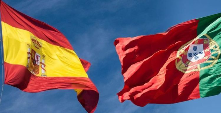 Spain, Portugal, France and Greece: What are the travel rules after traffic light update?