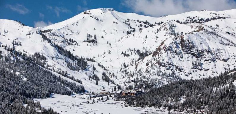 Squaw Valley and Alpine Meadows renamed Palisades Tahoe