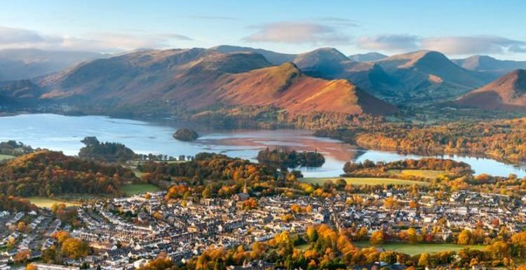 Staycation: Perfect autumn destinations for a UK trip away – most popular spots