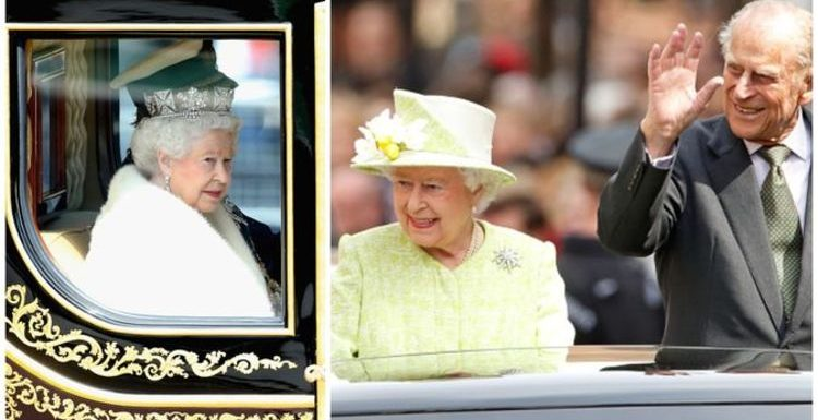 Strange items the Queen never travels without – toilet paper and hot water bottles