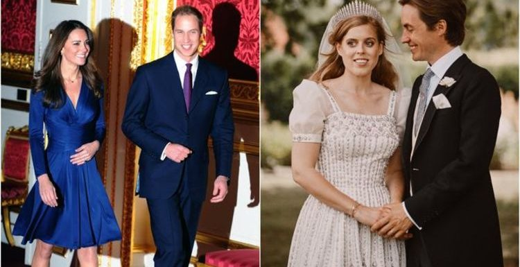 'This is an incredible moment': The beautiful countries where the royals have proposed