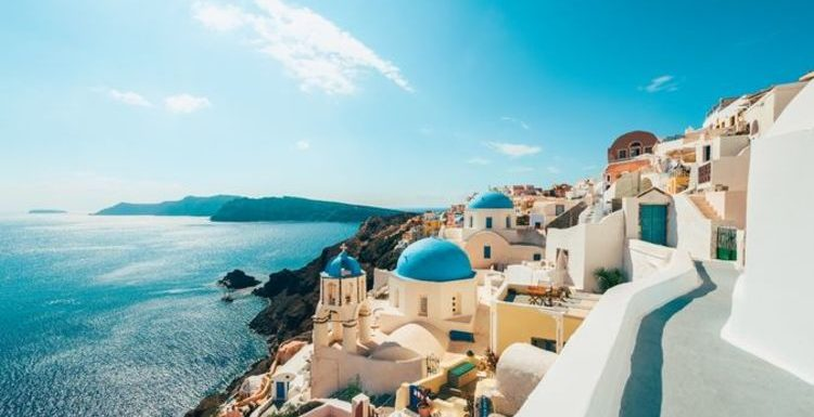 Top holiday destinations for mini breaks and weekend trips in Europe – full list