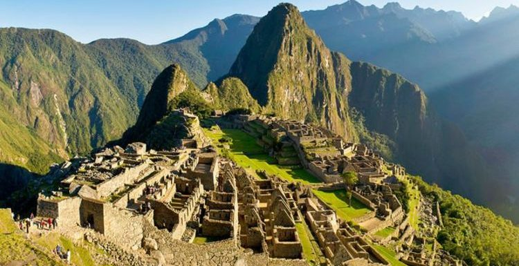 Tough travel restrictions to permanently stay for tourists at popular Machu Picchu